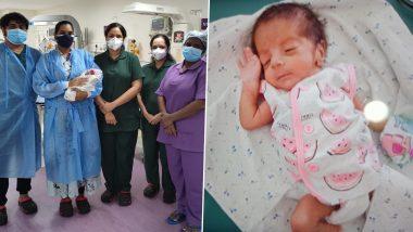 Hyderabad के अस्पताल में हुआ चमत्कार! सबसे कम उम्र के कोरोना मरीज को मिली छुट्टी