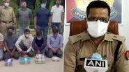 Uttar Pradesh: नोएडा में नकली रेमडेसिविर इंजेक्शन के आरोप में 7 लोग गिरफ्तार