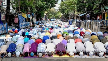 The Bengal Imam Samiti collectively opposes the Eid prayers