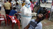 ठाणे में कोविड-19 के 432 नए मामले, 23 लोगों की मौत