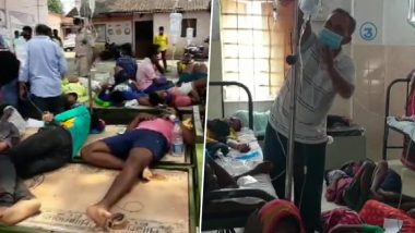 Odisha: जहरीली लस्सी पीने से 100 से ज्यादा ग्रामीण बीमार, 20 की हालात गंभीर, जांच के आदेश