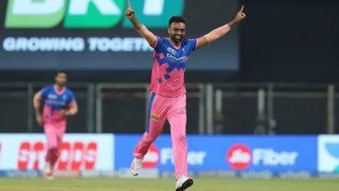 IPL 2021: जयदेव उनादकट कोरोना के खिलाफ लड़ाई में आईपीएल की 10 फीसदी कमाई दान करेंगे