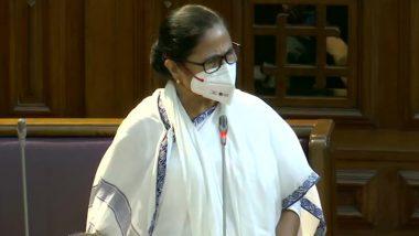 पश्चिम बंगाल की मुख्यमंत्री ममता बनर्जी ने केंद्र सरकार को आड़े हाथों लिया, कहा- पूरे देश में एक वैक्सीन कार्यक्रम होना चाहिए
