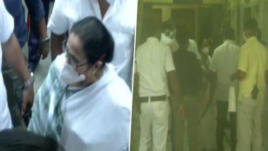 Narda scandal case: West Bengal ministers arrested, TMC leaders jailed