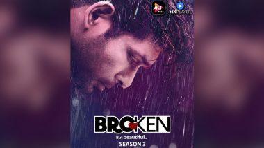 'Broken But Beautiful 3' के टीजर लॉन्च से पहले अगस्त्य की भूमिका में सिद्धार्थ शुक्ला का पोस्टर रिलीज!