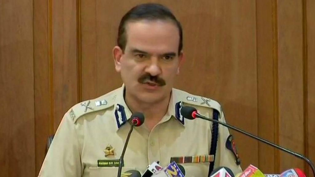 महाराष्ट्र सरकार ने बंबई हाईकोर्ट में कहा- पूर्व पुलिस आयुक्त परमबीर सिंह को 20 मई तक गिरफ्तार नहीं करेंगे