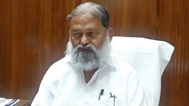 Haryana Lockdown: हरियाणा में कोरोना का कहर, 24 मई तक बढ़ाया गया लॉकडाउन