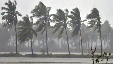 Cyclone Tauktae: मुंबई सहित महाराष्ट्र के कई इलाकों पर खतरा, 12,000 से अधिक निवासियों को किया गया दूसरी जगह शिफ्ट