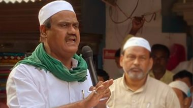 Corona crisis deepens in Bihar, 78 killed in last 24 hours, including JDU MLC Tanvir Akhtar