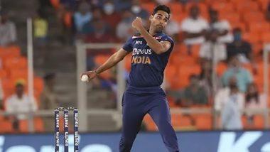 IND vs SL: छह अनकैप्ड खिलाड़ियों को लेकर भुवनेश्वर कुमार ने दिया बड़ा बयान, जानें क्या कहा