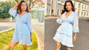 Monalisa Hot Photos: भोजपुरी एक्ट्रेस मोनालिसा ने शॉर्ट ड्रेस में दिखाया अपना ग्लैमरस अवतार, सेक्सी अंदाज कर देगा घायल