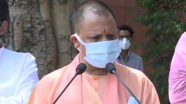 Uttar Pradesh: सीएम योगी आदित्यनाथ ने किया गोरखपुर मेडिकल कॉलेज के इंसेफेलाइटिस वार्ड का निरीक्षण, जाना बच्चों का हाल