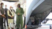 Haryana: सीएम मनोहर लाल खट्टर ने की IAF की तारीफ, कहा- हमारे वायुसेना के जवान बहुत कठिन काम कर रहे हैं