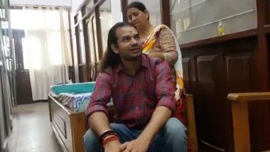 Bihar: RJD नेता तेजप्रताप यादव की तबीयत बिगड़ी, पटना आवास में पहुंची डॉक्टरों के टीम