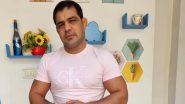 हत्या के मामले में पहलवान सुशील कुमार के खिलाफ लुक आउट नोटिस जारी