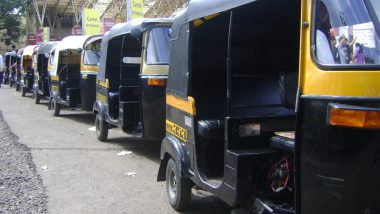 The Maharashtra government has allocated Rs 108 crore to provide relief to 2.2 lakh autorickshaw drivers