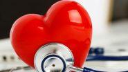 कोविड हृदय को लंबे समय तक नुकसान पहुंचा सकता है : डॉक्टर्स