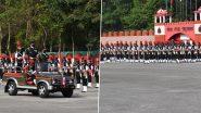 Karnataka: भारतीय सेना में महिला मिलिट्री पुलिस का पहला बैच शामिल, देखें तस्वीरें