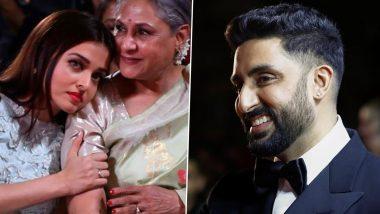 Abhishek Bachchan के खिलाफ एकजुट होने पर बंगाली में बात करती हैं Aishwarya Rai Bachchan और Jaya Bachchan!