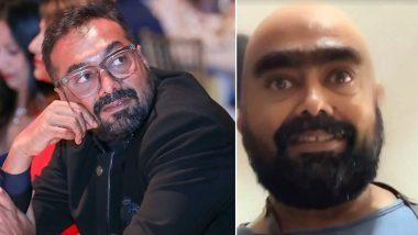 एंजियोप्लास्टी सर्जरी के बाद ऐसे दिखने लगे हैं Anurag Kashyap? बेटी Aaliyah Kashyap ने शेयर की Photo