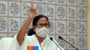 बीजेपी नेता को ममता के खिलाफ कोई उम्मीदवार नहीं खड़ा करना चाहिए था