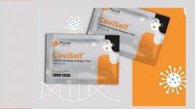 COVID Home Testing Kit: अगले हफ्ते के अंत तक पूरे भारत में मिलने लगेगी कोरोना की होम टेस्ट किट 'कोविसेल्फ'