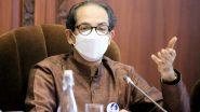 उद्धव  सरकार का बड़ा फैसला,  बाढ़ पीड़ितों के लिए 11500 करोड़ रुपये की राहत पैकेज की घोषणा