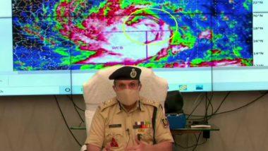 Cyclone Yaas: ओडिशा के प्रभावित इलाकों में रहने वाले 81,661 लोगों को बाहर निकालकर चक्रवात शिविर पहुंचाया गया