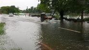 Cyclone Tauktae: अति-गंभीर चक्रवाती तूफान में बदला 'तौकते', गोवा में 2 की मौत, केरल और कर्नाटक में भी तबाही