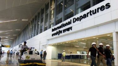 Corona outbreak: Terminal T2 at Delhi Airport will be closed after midnight today