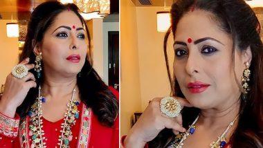कोरियोग्राफर Geeta Kapur ने गुपचुप कर ली है शादी? सिंदूर में फोटो वायरल होने के बाद खुद बताई सच्चाई