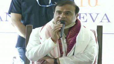 कांग्रेस ने नगा शांति वार्ता में असम के मुख्यमंत्री Himanta Biswa Sarma की भागीदारी पर उठाया सवाल
