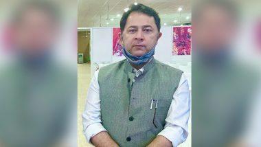 IAS रणवीर चौहान को उत्तराखंड की तीरथ सरकार ने सौंपी सूचना महानिदेशक की कमान, कोरोना काल में निभा रहे बड़ी जिम्मेदारी