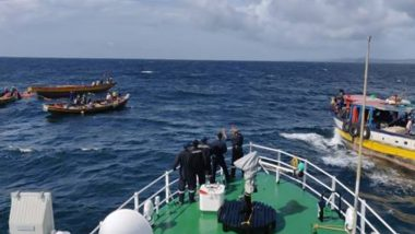 Cyclone Yas: Indian Coast Guard deploys equipment ahead of Cyclone Yas