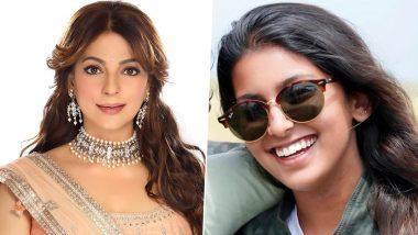 Juhi Chawla की बेटी Jhanvi Mehta बॉलीवुड में मचा सकती हैं धमाल, IPL ऑक्शन के दौरान बटोरी थी सुर्खियां