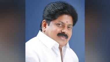 Tamil Nadu: Former minister M Manikandan's rape allegations, Madrasa HC rejects stay order for arrest