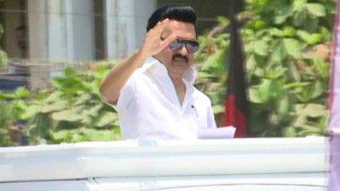 Tamil Nadu Assembly Election Results: DMK चीफ एमके स्टालिन ने समर्थकों से की जीत का जश्न न मनाने की अपील