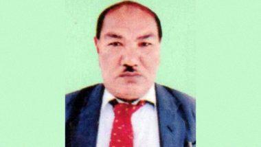 असम में 4 बार विधायक रहे Majendra Narzary का कोविड से निधन