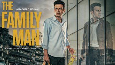 'द फैमिली मैन 2' के लिए मनोज बाजपेयी ने जीता मेलबर्न अवॉर्ड
