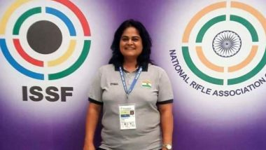 Black fungus: Shooting coach Monali Gorhe dies of micromysis at age 44