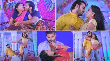 Bhojpuri Song: अरविंद अकेला कल्लू के रोमांटिक गाने ने इंटरनेट पर लाया तूफान, 3 करोड़ से अधिक बार देखा गया Video