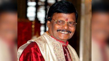 Raghunath Mohapatra Passes Away: मूर्तिकार और राज्यसभा सदस्य रघुनाथ मोहपात्र का 78 साल की उम्र में निधन, कोरोना से थे संक्रमित