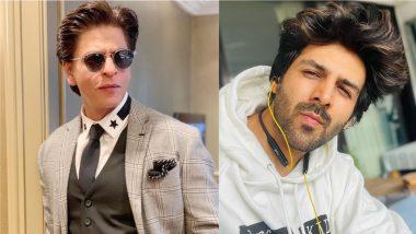 Dostana 2 के बाद Kartik Aaryan ने छोड़ी Shah Rukh Khan की फिल्म, Katrina Kaif हैं बड़ी वजह?