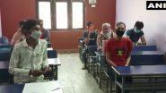 अनुत्तीर्ण छात्रों के मामले में डब्ल्यूबीसीएचएसई ने स्कूलों के प्रमुखों को चर्चा के लिए बुलाया