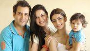 Shweta Tiwari का पति Abhinav Kohli पर पलटवार, बेटे को अकेला छोड़ विदेश जाने के आरोपों पर दिया बड़ा बयान