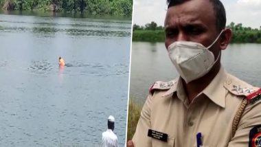 Maharashtra: सोलापुर जिले के भीमा नदी में डूबे चारों बच्चों के शव बरामद