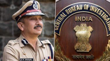 सुबोध कुमार जायसवाल ने संभाली CBI की कमान, तेलगी घोटाले और मालेगांव विस्फोट की जांच में निभाई थी अहम भूमिका