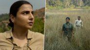 Vidya Balan के मुताबिक बाघिन बनने के लिए दहाड़ने की जरूरत नहीं है