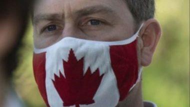 वर्चुअल संसद सत्र के दौरान पेशाब करते कैमरे में कैद हुए कनाडाई राजनेता, Nudity घटना को लेकर घिर चुके हैं विवादों में