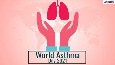World Asthma Day 2021: सही इलाज और सही देखभाल से कर सकते हैं अस्थमा को कंट्रोल, जानिए इस बीमारी से जुड़े कुछ मिथक